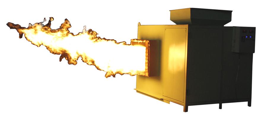 生物质颗粒结焦的原因还是在于生物质锅炉本